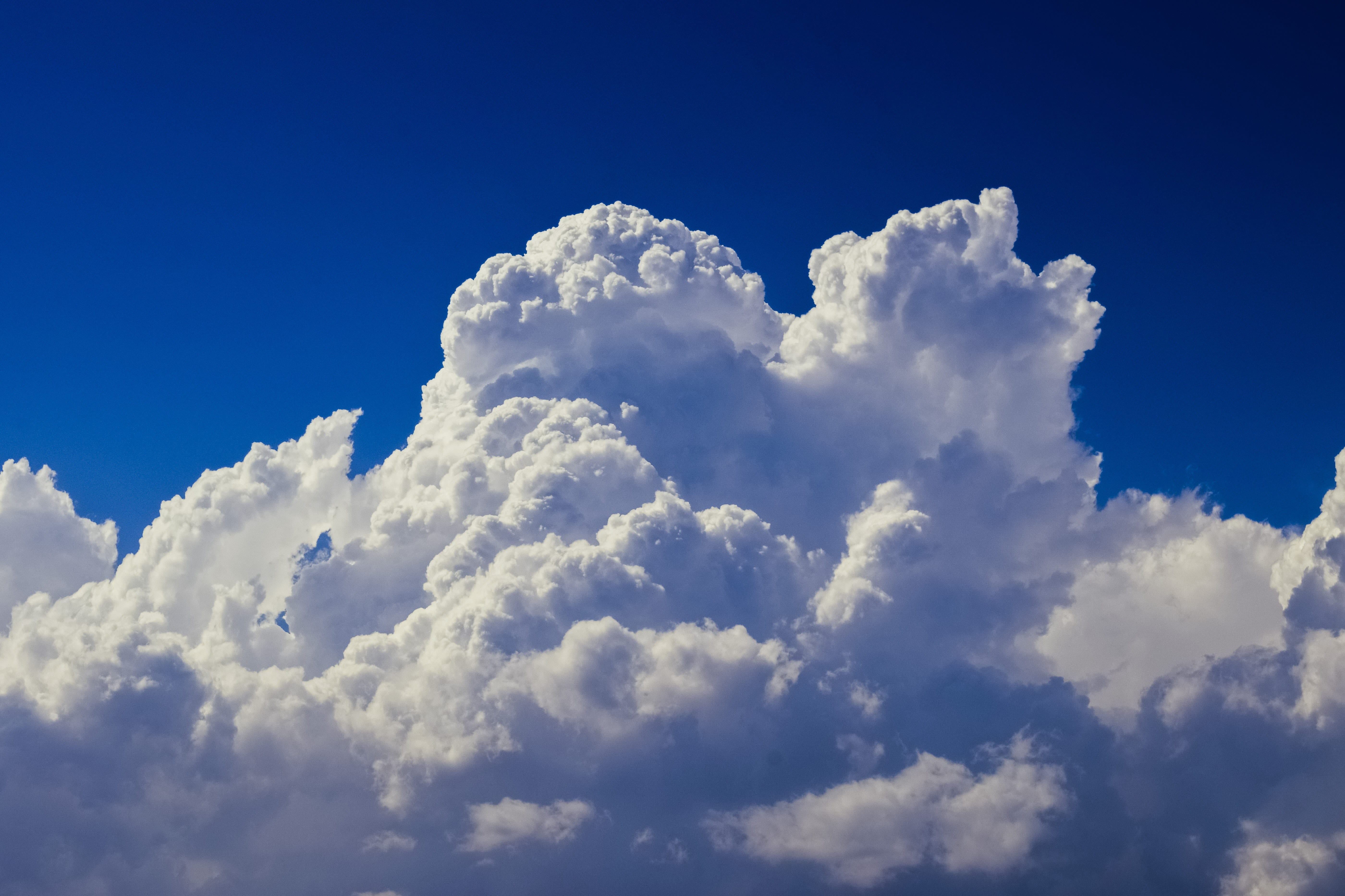 Picture of a cloud for accountable to you march 19