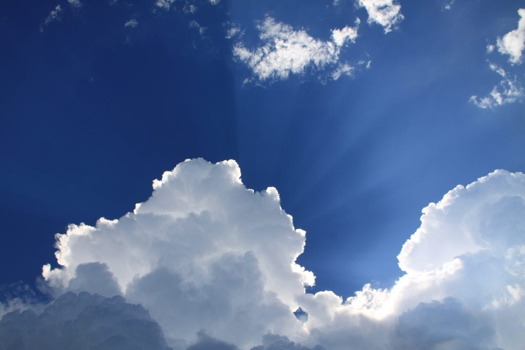 Picture of a cloud 2 for accountable to you cloud computing march 19